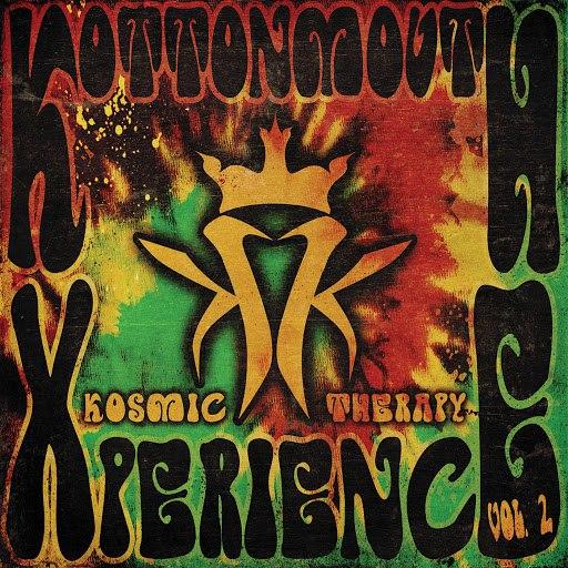 Kottonmouth Kings альбом The Kottonmouth Xperience (Vol. 2 / Kosmic Therapy)