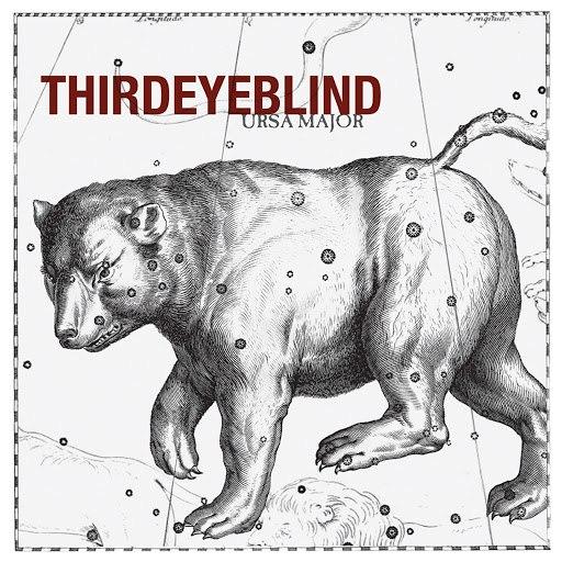 Third Eye Blind альбом Ursa Major