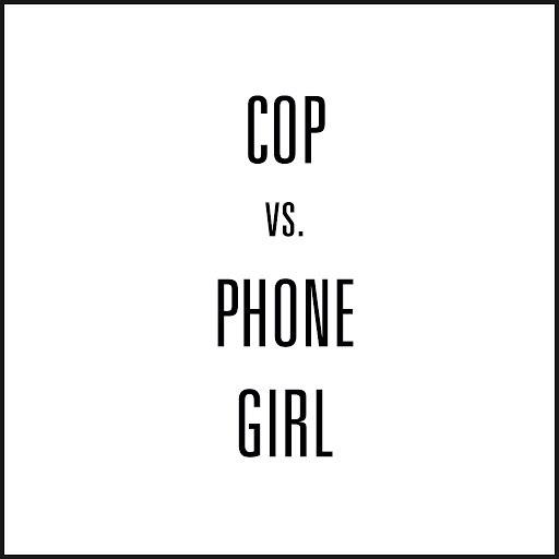 Third Eye Blind альбом Cop vs. Phone Girl