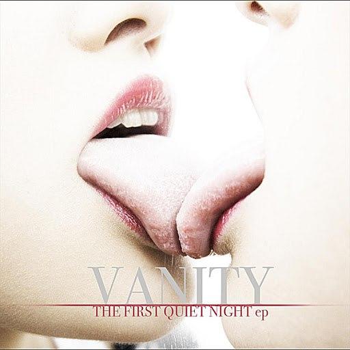 Vanity альбом The First Quiet Night - EP