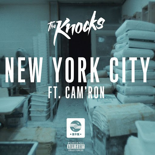The Knocks альбом New York City (feat. Cam'ron)