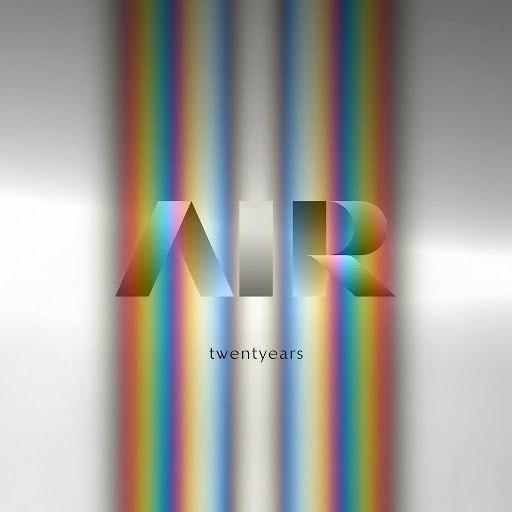 Air альбом Twentyears (Super Deluxe Version)
