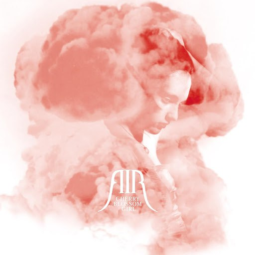 Air альбом Cherry Blossom Girl