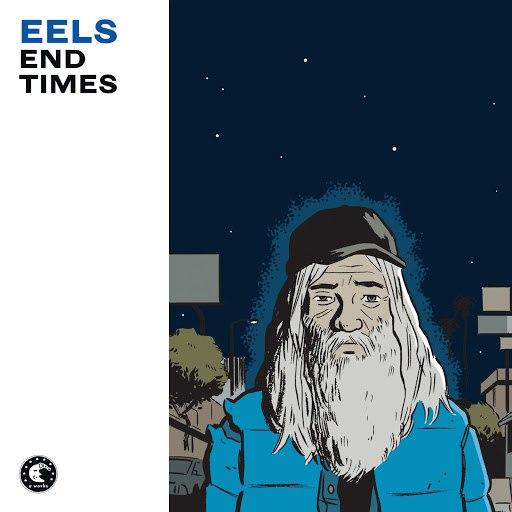 eels альбом End Times