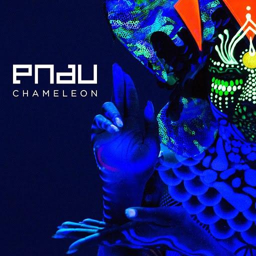 PNAU альбом Chameleon