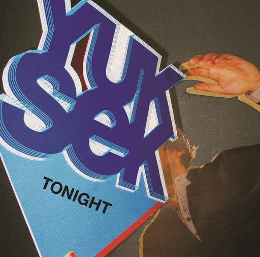 Yuksek альбом Tonight