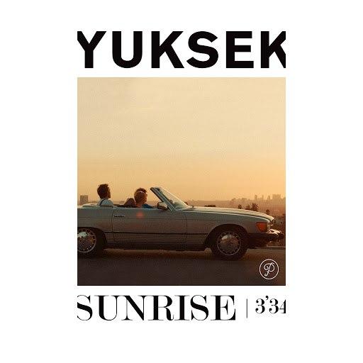 Yuksek альбом Sunrise