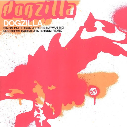 Dogzilla альбом Theme From Dogzilla
