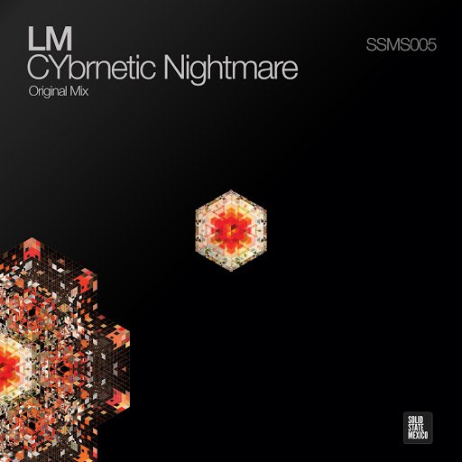 LM альбом CYbrnetic Nightmare