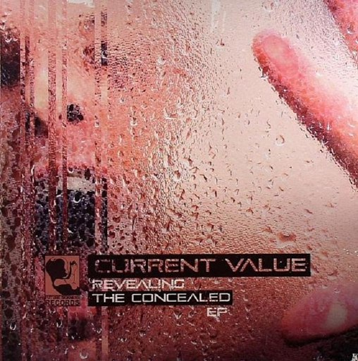 Current Value альбом Revealing The Concealed EP