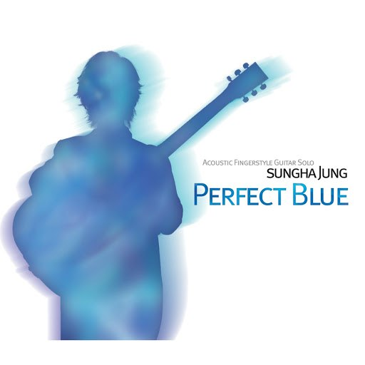 Sungha Jung альбом Perfect Blue