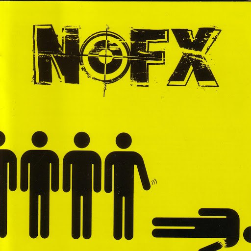 NoFX альбом Wolves In Wolves' Clothing