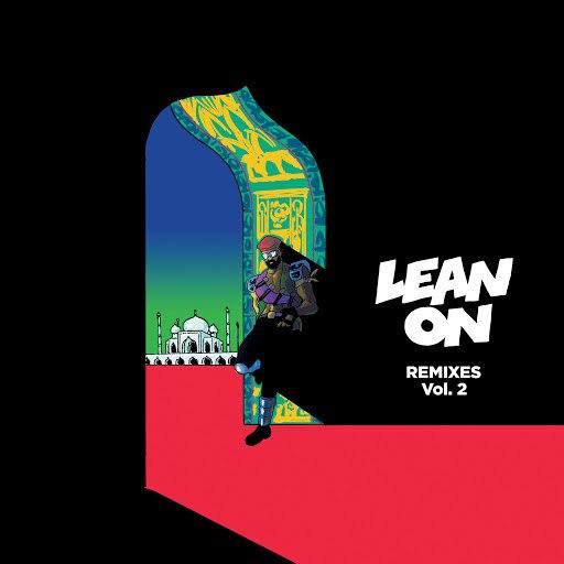 Major Lazer альбом Lean On (Remixes), Vol.2