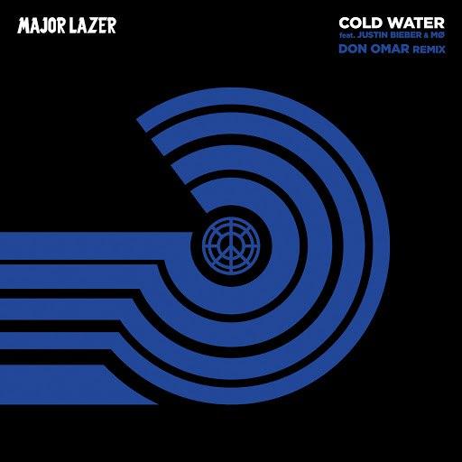 Major Lazer альбом Cold Water (Don Omar Remix)