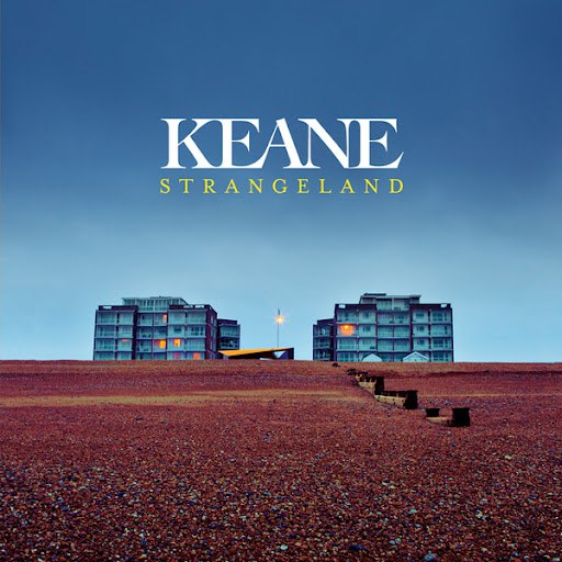 Keane альбом Strangeland