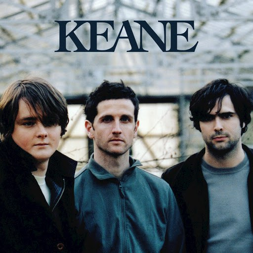 Keane альбом Somewhere Only We Know (live at the Forum)