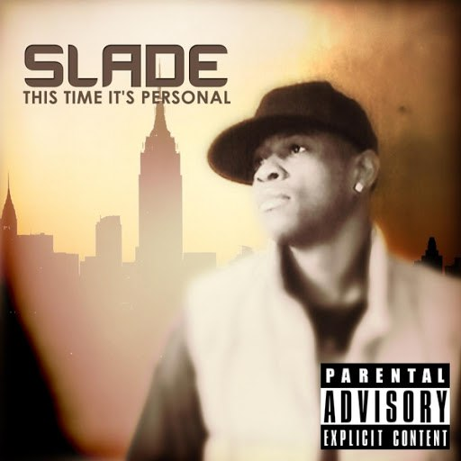 Slade альбом This Time It's Personal