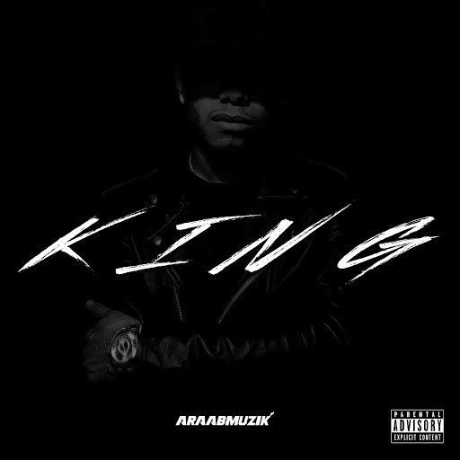 Araabmuzik альбом King