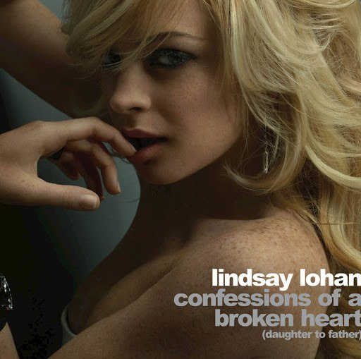 Lindsay Lohan альбом Confessions Of A Broken Heart