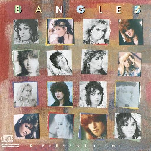 The Bangles альбом Different Light