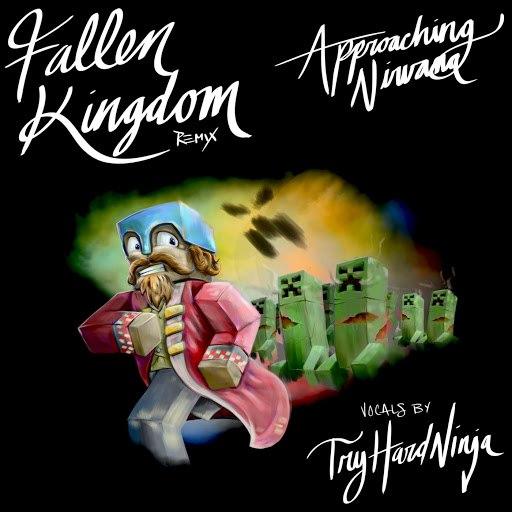 TryHardNinja альбом Fallen Kingdom Remix
