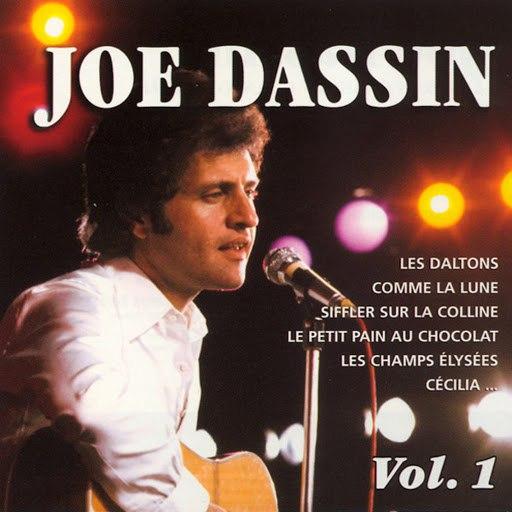 Joe Dassin альбом Les plus grandes chansons - Vol. 1