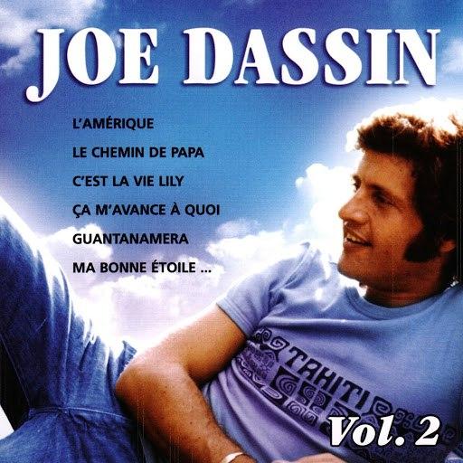Joe Dassin альбом Les plus grandes chansons - Vol. 2