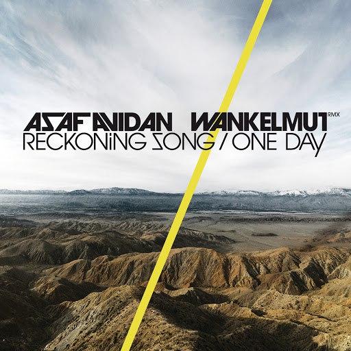Asaf Avidan альбом One Day / Reckoning Song (Wankelmut Remix)