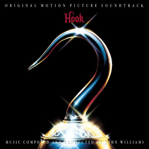 John Williams альбом Hook: Original Motion Picture Soundtrack