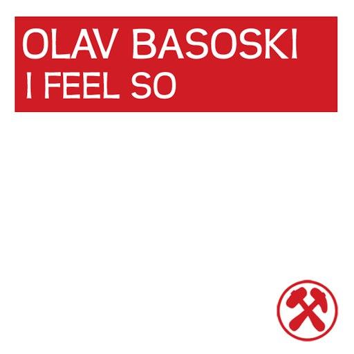 Olav Basoski альбом I Feel So …
