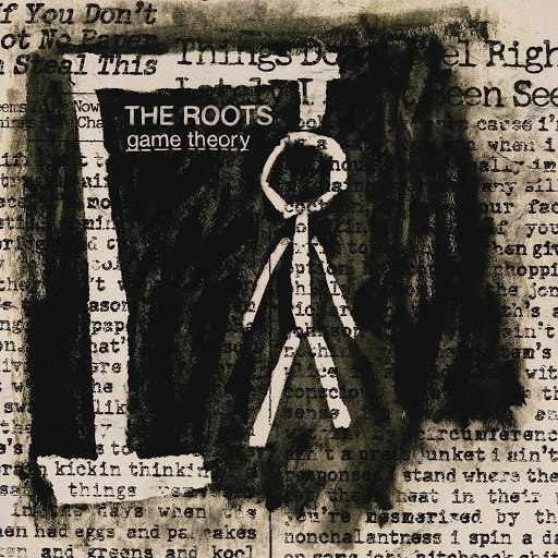 The Roots альбом Game Theory