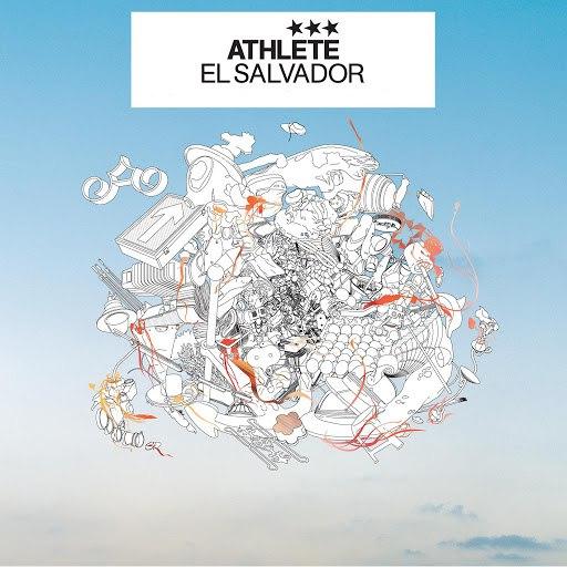 Athlete альбом El Salvador