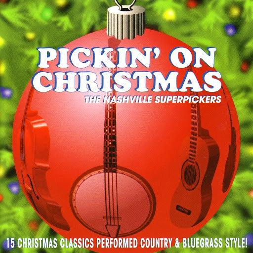 Pickin' On Series альбом Pickin' On Christmas