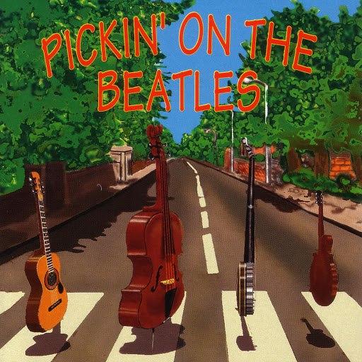 Pickin' On Series альбом Pickin' on the Beatles