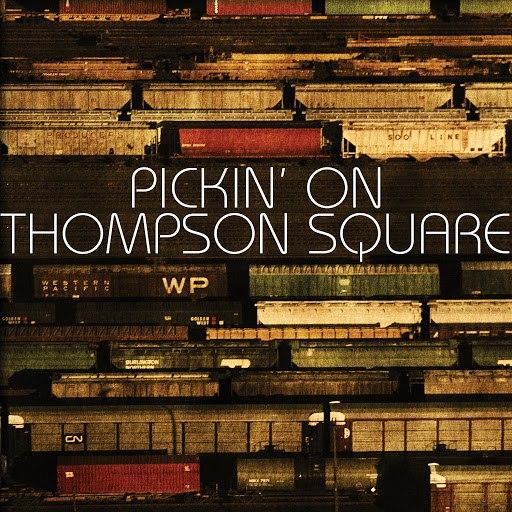 Pickin' On Series альбом Pickin' On Thompson Square