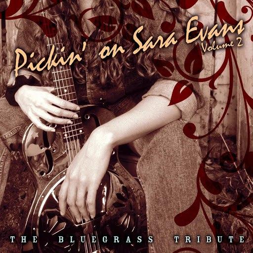 Pickin' On Series альбом Pickin' On Sara Evans Vol. 2