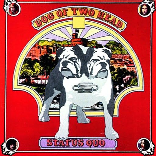 Status Quo альбом Dog of Two Head