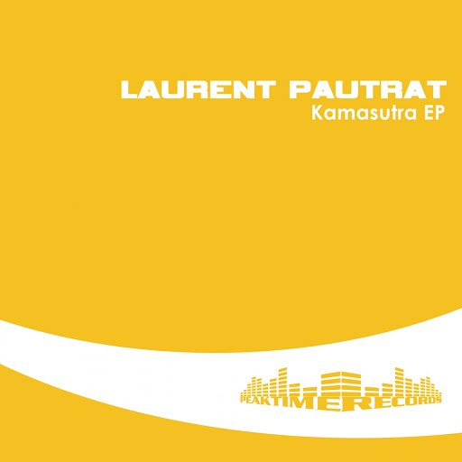 Laurent Pautrat альбом Kamasutra EP