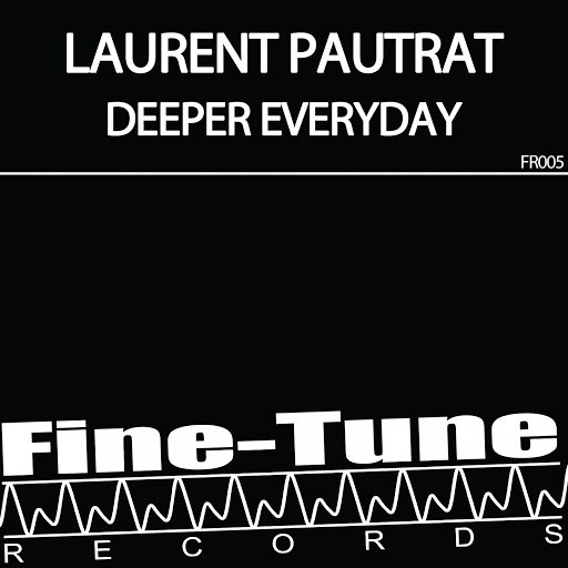 Laurent Pautrat альбом Deeper Everyday
