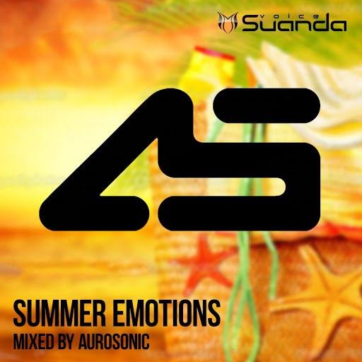 aurosonic альбом Summer Emotions