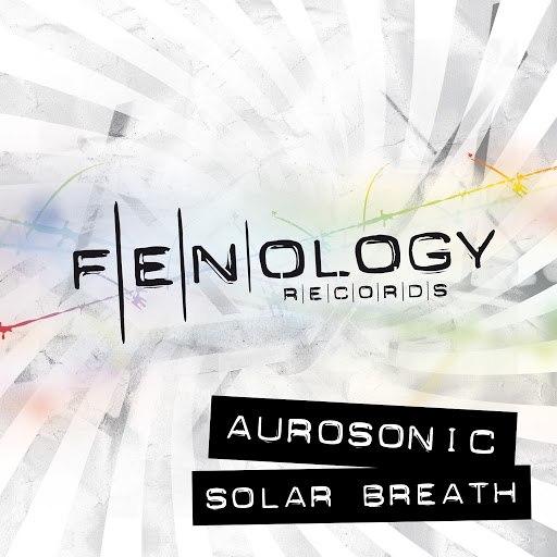 aurosonic альбом Solar Breath