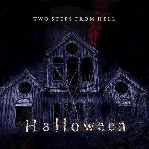 Two Steps From Hell альбом Halloween