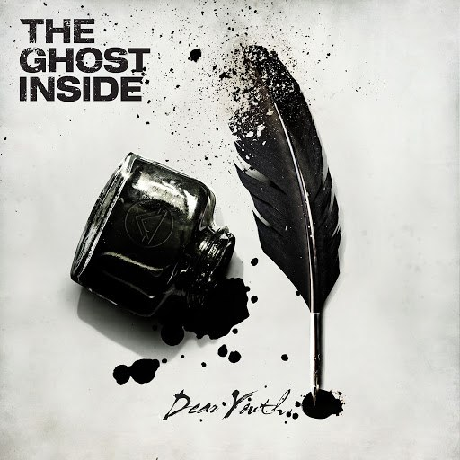 The Ghost Inside альбом Dear Youth (Day 52)