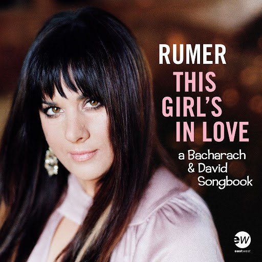 Rumer альбом (They Long To Be) Close To You