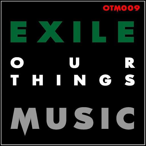 MSK альбом Exile