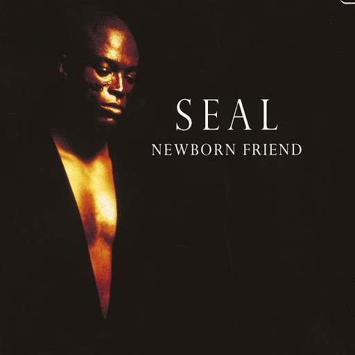Seal альбом Newborn Friend (U.S. Maxi Single 41764)