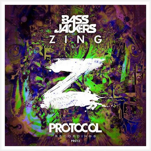 Bassjackers альбом Zing