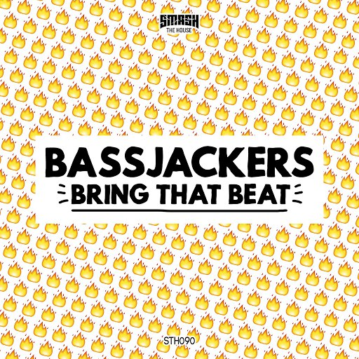 Bassjackers альбом Bring That Beat