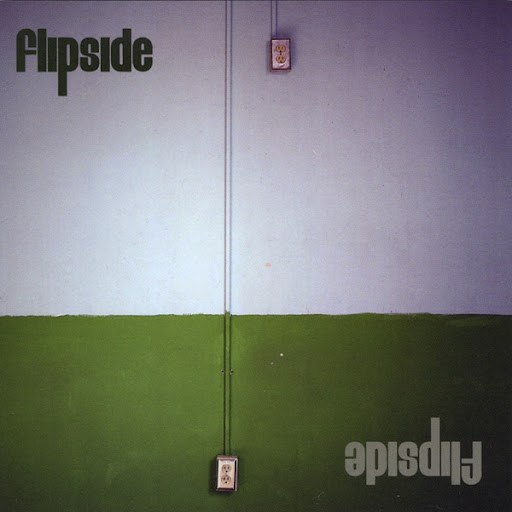 Flipside альбом Flipside