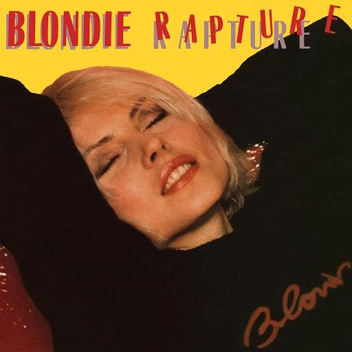 Blondie альбом Rapture